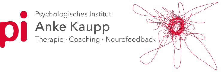 PI Psychologisches Institut Anke Kaupp | Stuttgart | Schorndorf Retina Logo