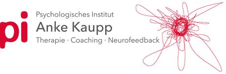 PI Psychologisches Institut Anke Kaupp | Stuttgart | Schorndorf Logo