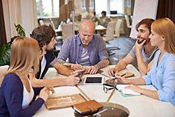 PI Anke Kaupp – Business-Coaching